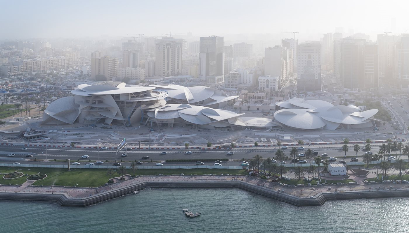 1_Aerial-view-of-the-National-Museum-of-Qatar-designed-by-Jean-Nouvel_Iwan-Baan(0)